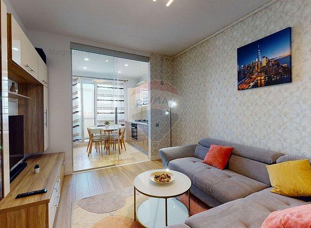 Apartament cu 2 camere de vanzare Bd. Timisoara nr 181 - imaginea 1