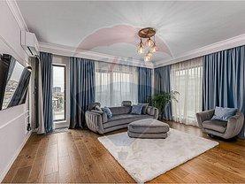Apartament de vânzare 3 camere, în Bucuresti, zona Victoriei