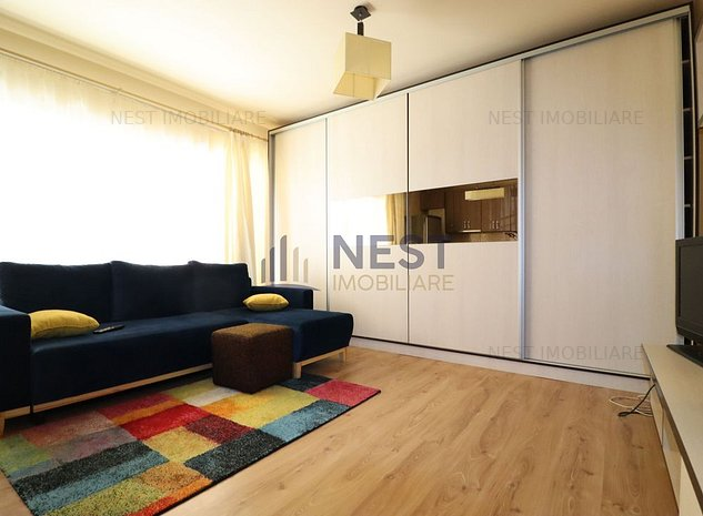 Europa | Apartament modern | Parcare - imaginea 1