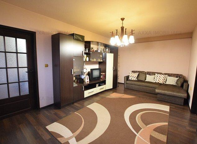 Casa 3 camere - Giurgiului / Dedeman, curte+garaj - imaginea 1