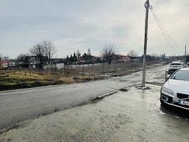 Teren constructii de vânzare sau de închiriat, în Bucureşti, zona Centura Nord