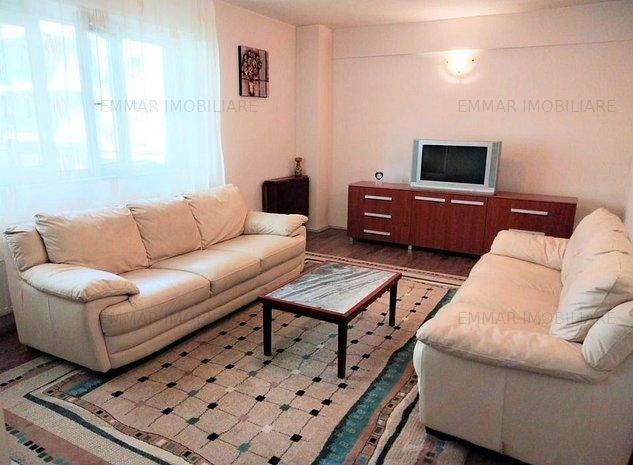 Apartament 2 camere cu loc de parcare subteran - imaginea 1