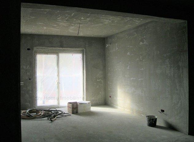 Apartament cu gradina in zona de mare interes! - imaginea 1