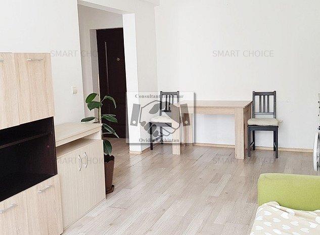 Apartament 2 camere etaj intermediar zona FSEGA - imaginea 1
