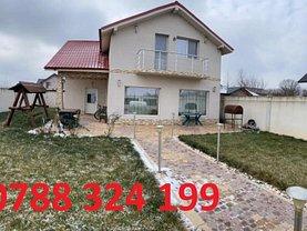 Casa de vânzare 3 camere, în Vărsătura