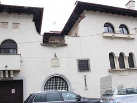 Casa de vânzare 16 camere, în Bucureşti, zona P-ţa Romană