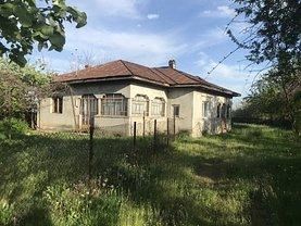 Casa de vânzare 4 camere, în Buturugeni
