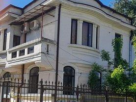 Casa de închiriat 4 camere, în Bucureşti, zona Calea Călăraşilor