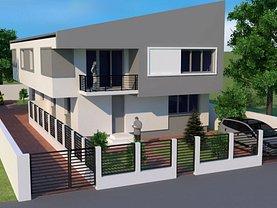 Casa de vânzare 4 camere, în Stefanestii de Sus