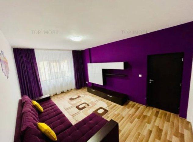 Apartament cu 2 camere zona Hlincea  - imaginea 1