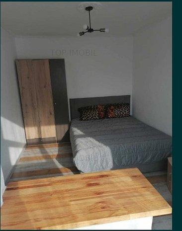 Apartament cu 2 camere renovat - Mircea Cel Batran - imaginea 1