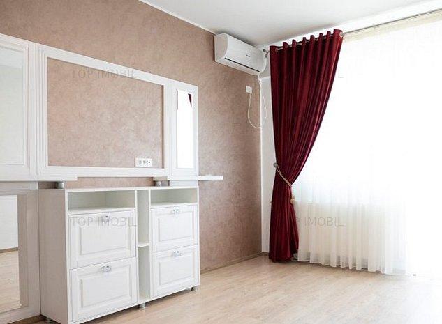 Apartament cu 1 camere - Palas Mall  - imaginea 1