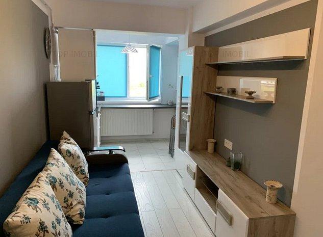 Apartament cu 2 camere - Valea Adanca  - imaginea 1