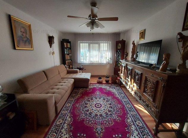 Apartament cu 3 camere - C.U.G.- Tudor Neculai - imaginea 1