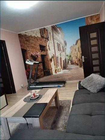 Apartament 2 camere Podu Ros - Podu De Piatra - imaginea 1
