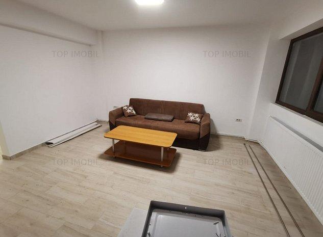 Vanzare apartament 1 camera bloc nou - Cug - imaginea 1