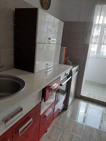Apartament 2 camere, decomandat, Alexandru cel Bun, etaj 2/10 - imaginea 1