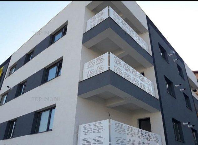 Apartament cu 2 camere - Galata - imaginea 1