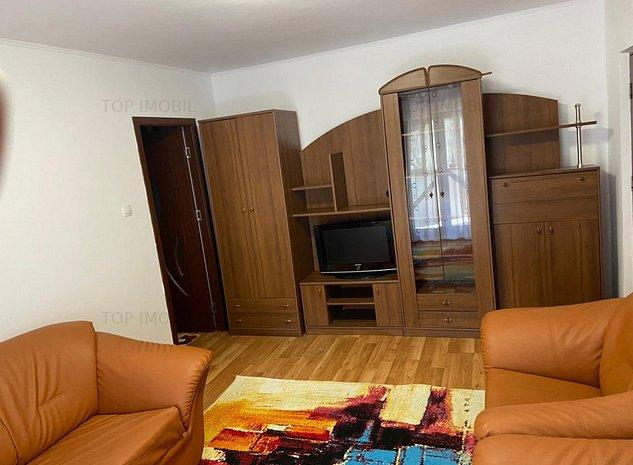 Apartament 3 camere semidecomandat, Alexandru cel Bun - imaginea 1