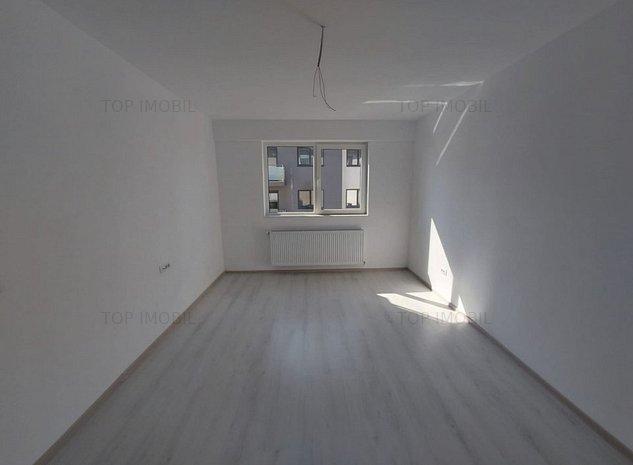 Apartament cu 1 camera - Galata , bloc nou - imaginea 1