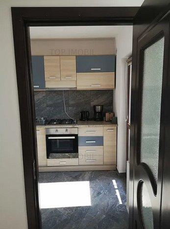 Apartament cu 2 camere - Bucium  - imaginea 1