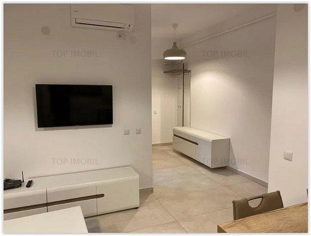 Inchiriere apartament 2 camere semidecomandat - Pacurari, Concept Rezidence - imaginea 1
