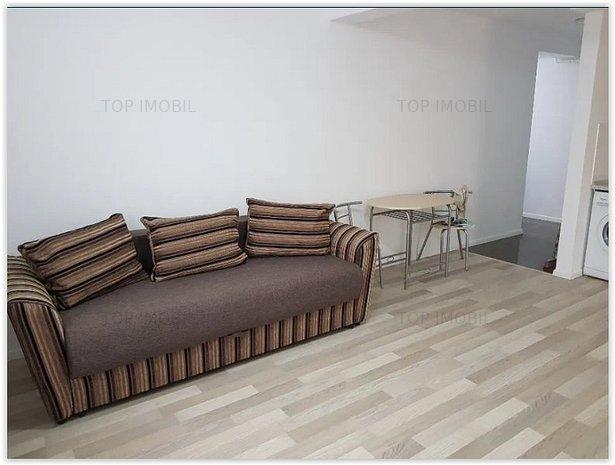 Inchiriere apartament 1 camera decomandat - Paucrari - imaginea 1