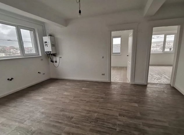 Apartament cu 2 camere pe Bucium, Plopii fara sot! Comision 0% - imaginea 1