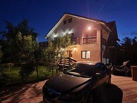 Casa de vânzare 5 camere, în Iaşi, zona Nicolina