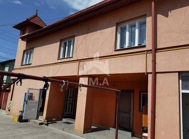 Casa individuala , Dambul Rotund zona linistita - imaginea 1