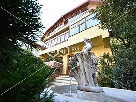 Casa de vânzare 5 camere, în Galaţi, zona Ţiglina 3