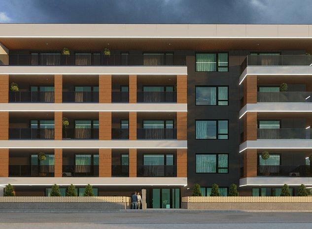 Apartament 3 camere Lux - Finalizare decembrie 2021 - imaginea 1