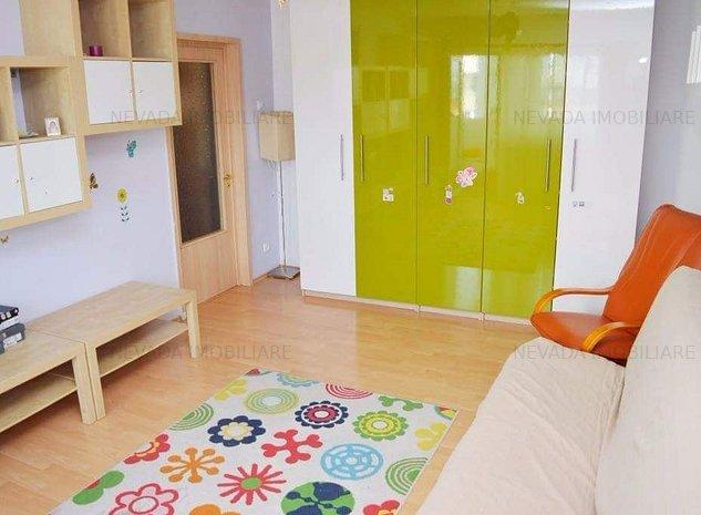 Apartament 2 camere de inchiriat Turda - 1 Mai mobilat si utilat  - imaginea 1