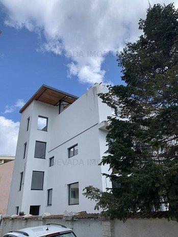 Vila de vanzare Herastrau - Nordului D+P+2E-3R  - imaginea 1