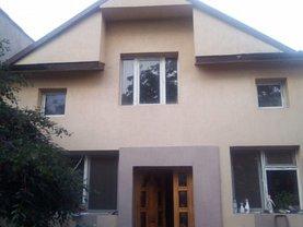 Casa de vânzare 7 camere, în Bucureşti, zona Ghencea