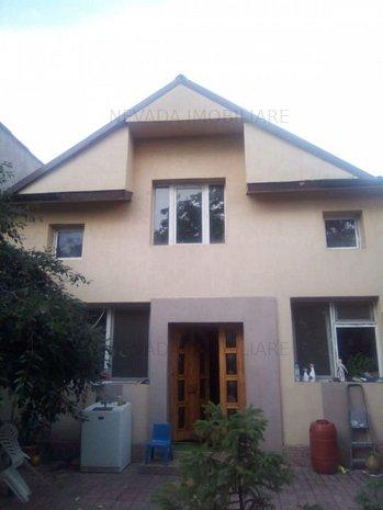 Casa P+1 de vanzare Ghencea - Cooperativei - imaginea 1