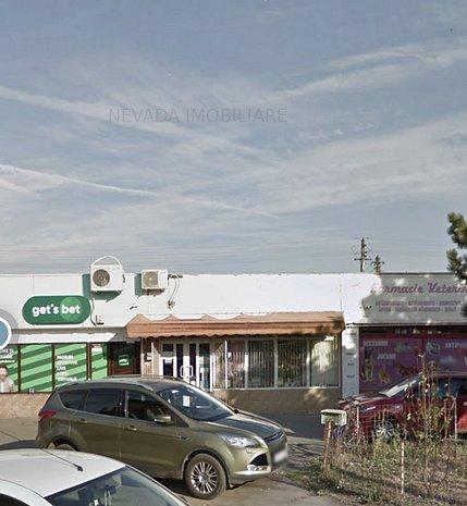 Spatiu comercial de vanzare Complex Humulesti - imaginea 1
