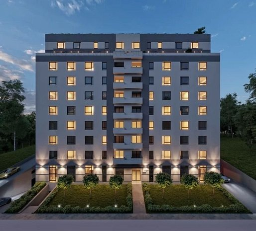 Apartament 3 camere New Colentina Residence - imaginea 1