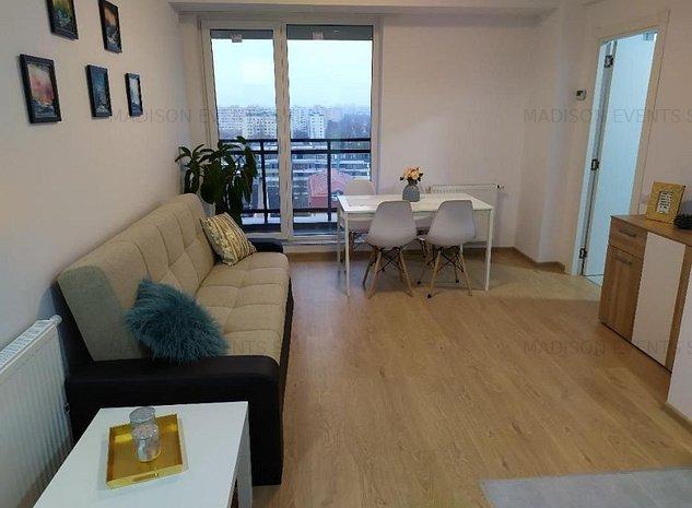Apartament - Titan - Pallady Towers Residence - imaginea 1