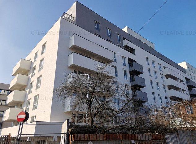 Apartament 2 Camere Decomandat - Metrou Mihai Bravu - imaginea 1