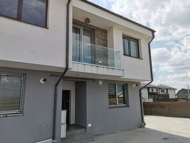 Casa de vânzare 5 camere, în Măgurele, zona Sud
