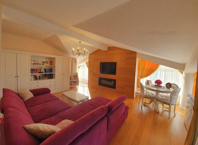 Vindem apartament de lux, 3 camere - imaginea 1