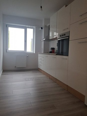 Vindem apartament 2 camere Prima Decebal - imaginea 1