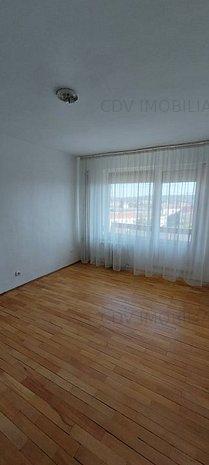 Vindem apartament tip AN cu 2 camere situat pe Bd. Nufărul - imaginea 1