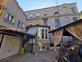Casa de vânzare 14 camere, în Bucureşti, zona Cişmigiu