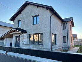 Casa de vânzare 4 camere, în Strejnicu