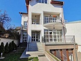 Casa de închiriat 13 camere, în Bucuresti, zona Bucurestii Noi