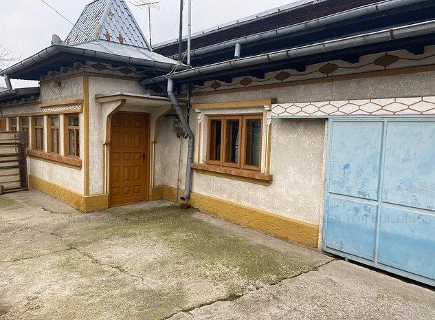 Vand casa, 3 camere, curte generoasa!Ifov, Voluntari - imaginea 1