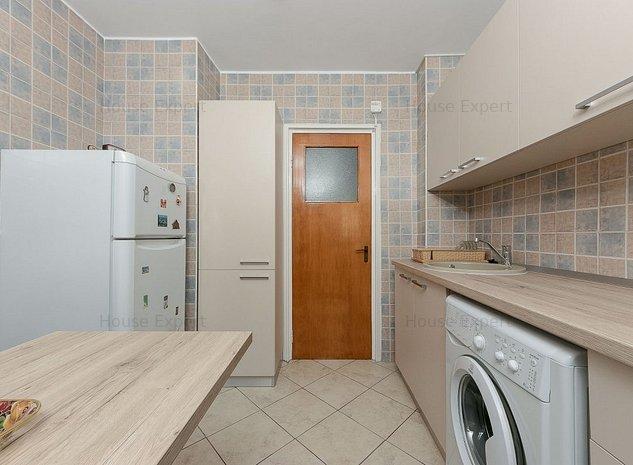Apartament 3 camere, zona Baba Novac - imaginea 1