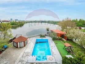 Casa de vânzare 10 camere, în Bucureşti, zona Siseşti